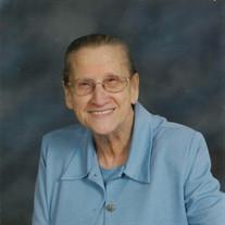 Mrs. Ida Mae Dagenhart