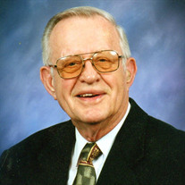 Rev. Grover Leggett Everett