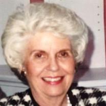 Mrs. Carolyn Miller Stern