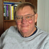 Thomas M. Beidleman