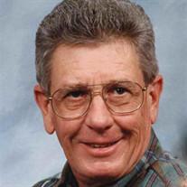 Mr. Robert Charles Barnes