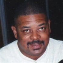Mr. Lamonte Harris