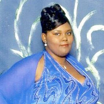 Ms. Jeniece Henrietta Bandy