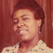 Sadie Loretta Pope Howard