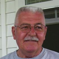 John Wayne Dubick