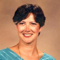 Annette Louise Leon