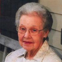 Viola Credeur