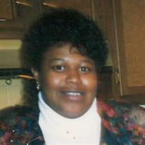 Stephanie Renee Jones