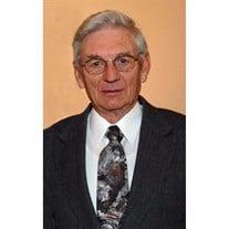 Jerry Friesen
