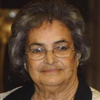 Doris Oncale Arboneaux