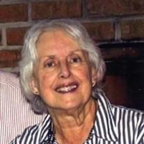 Connie Bourg