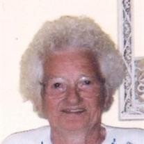 Agnes Lirette Pecor