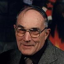Russel  Eugene Norton
