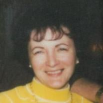 Nancy Rothenbecker