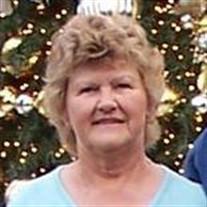 Mrs. Frances Prater