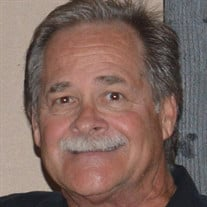 Bruce Roger Nordquist