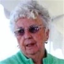 Jane Fleetwood