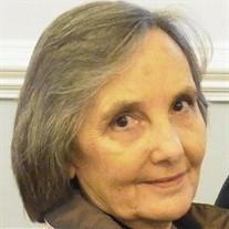 Patricia Ann Benson Butler