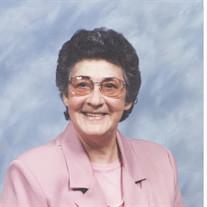 Jean Loraine Plowman
