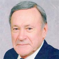 Dr. Franklin Richard Fronek