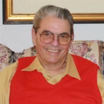 Glenn N. Englund