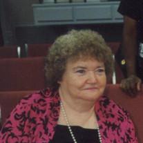 Willa Mae Duhon Marietta