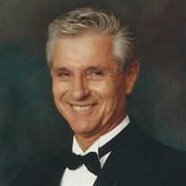 David Lynn (Buzz) McReynolds