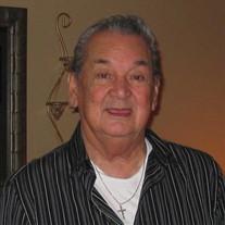 """Ignacio """"Nash"""" Corazo"""