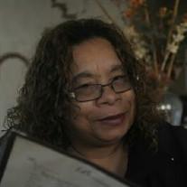 Cynethia Elaine Johnson