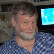 Dr. Harry  A. McClaren