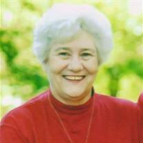 Billie Dowden