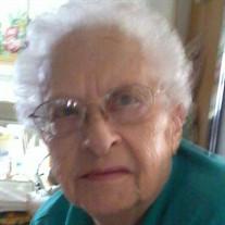 Phyllis M. (Seid) Ebeler