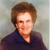 Mrs Lorraine Ruth Calia