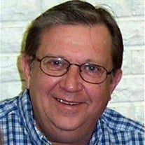 Kenneth Rex Culp