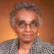 Mrs. Juanita Frances Davis