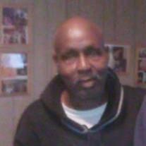 Mr. Jessie Clarence Thigpen