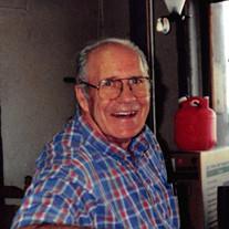 Wayne Puckett