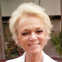 Teresa Anne Sparks