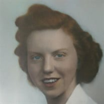 Constance Ross