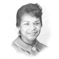 Patricia Francis Monroe