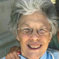 Linda Kay Bargerhuff