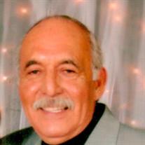 Ygnacio G. Flores Jr.