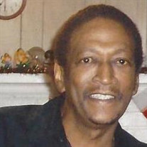 Mr. Henry Lee Smith Jr.