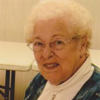 Jacquetta A. Williamson