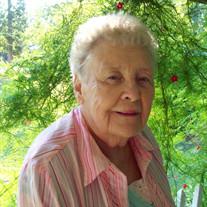 Mrs. Beulah Seabolt Hutchison