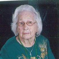 Marietta Rodgers Powell