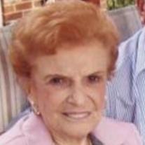 Frances J. Nieckarz