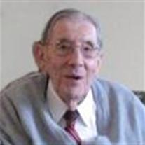 John F. Mentzer
