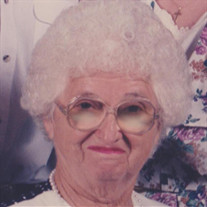 Betty J. (Melton) Otto