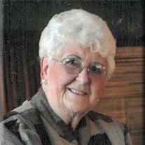 Marilyn Louise Moreschini